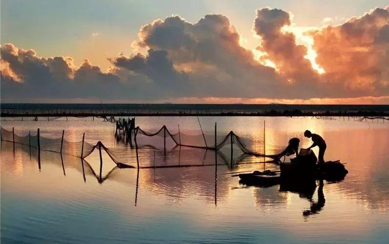 三门花桥,摄影师和吃货们的天堂!海量美图来袭!